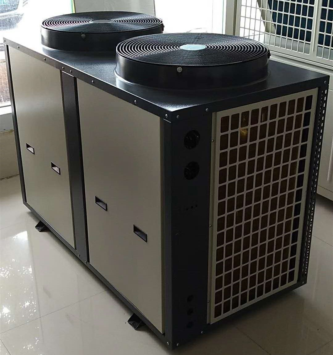 Air energy heat pump product map