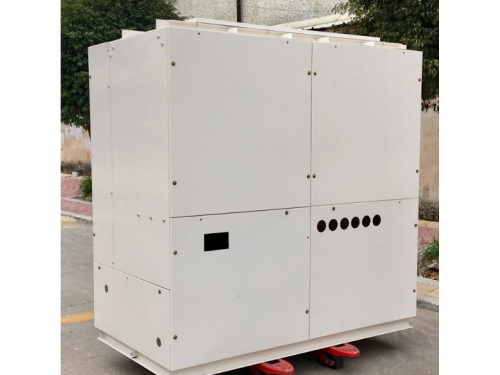 20HP water-cooled cabinet type air-conditioning unit